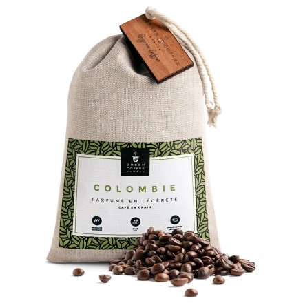 Colombie Coffee Beans