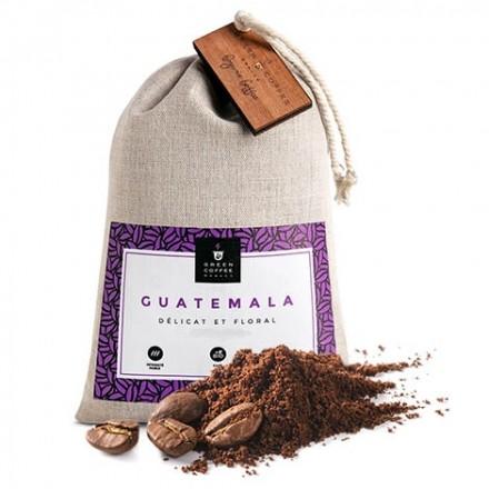 Guatemala - Moulu 250g