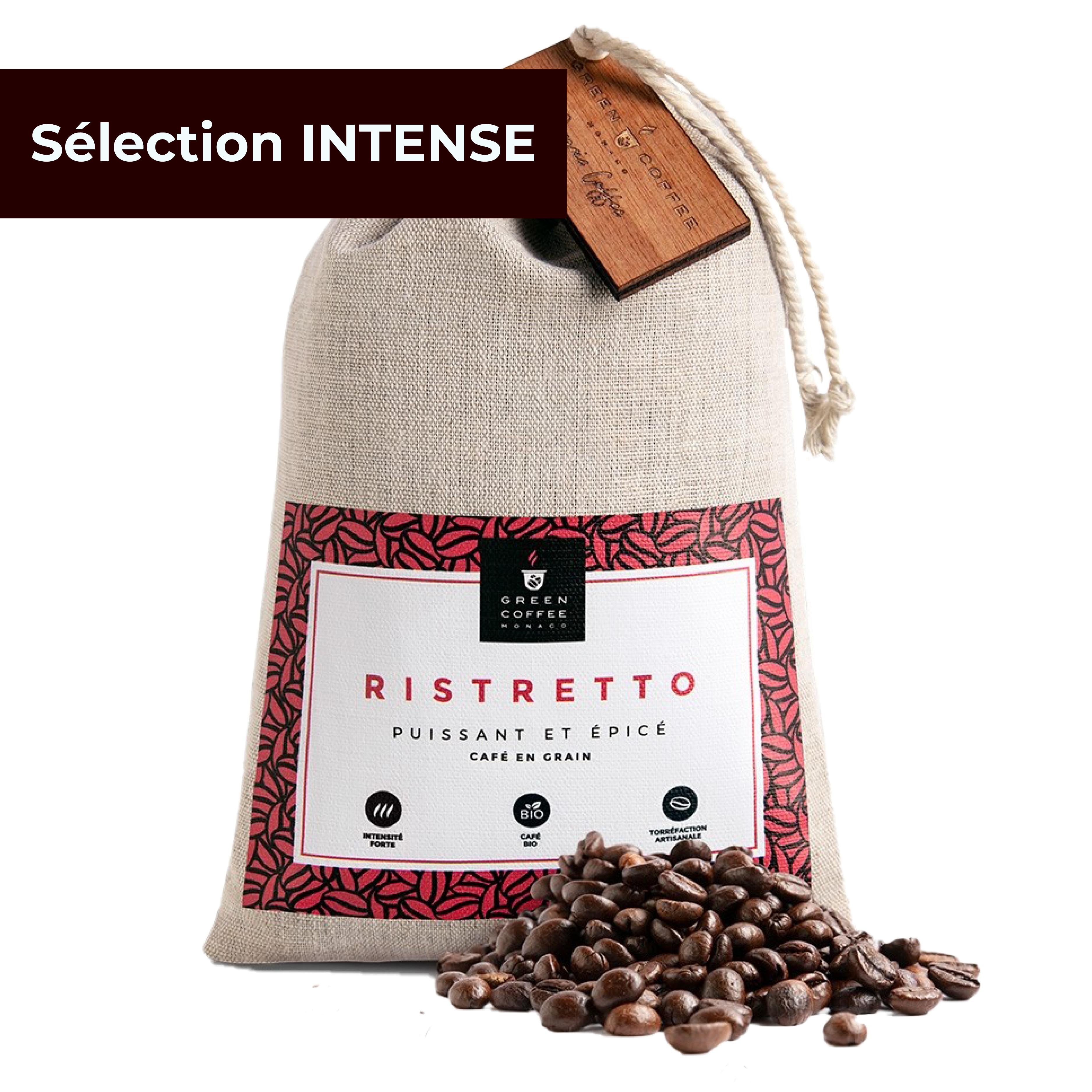 Ristretto Coffee Beans